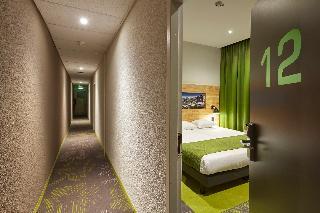 Nova Hotel, Nieuwezijds Voorburgwal,276