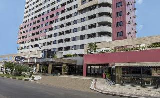 Tulip Inn Fortaleza, Avenida Da Abolicao,3340