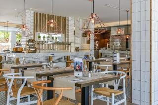 Labranda Corralejo Village - Restaurant