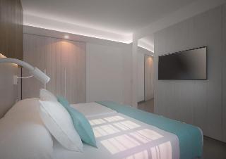Labranda Corralejo Village - Zimmer
