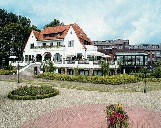 Rheinhotel Vier Jahreszeiten Meerbusch