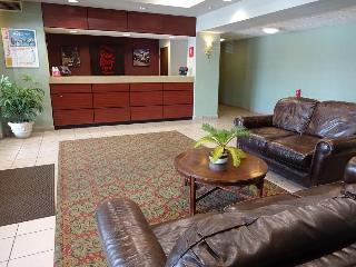 Quality Inn & Suites…, 2631 S. Lynhurst Drive,