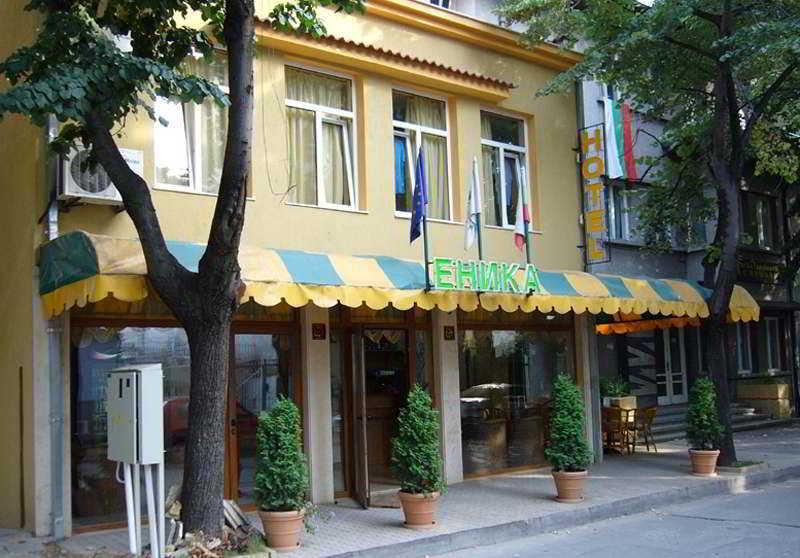 Enika, 26 Stefan Karadja Street,