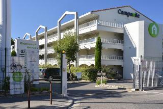Campanile Aix en Provence…, Rue Jean Andreani / Pont…