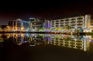 Clayton Hotel Cork City, Lapps Quay,