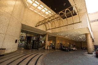 Intercontinental Sandton Towers - Generell