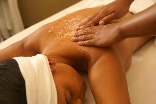 Intercontinental Sandton Towers - Sport