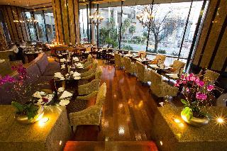 Intercontinental Sandton Towers - Restaurant
