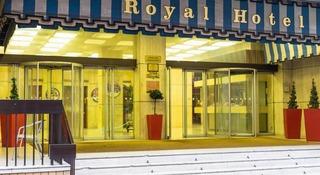 The Royal Hotel Durban - Generell
