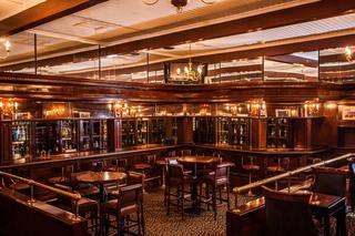 The Royal Hotel Durban - Bar