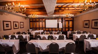 The Royal Hotel Durban - Konferenz