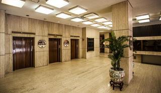The Royal Hotel Durban - Diele