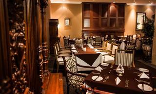 The Royal Hotel Durban - Restaurant