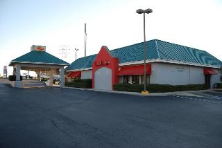 Econo Lodge Homewood…, 195 Oxmoor Road,