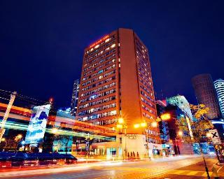 Bond Place Hotel Toronto, Dundas Street East,65