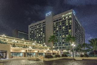 Hyatt Regency Jacksonville, 225 East Coastline Drive,
