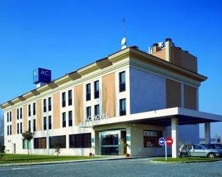 Ac Hotel Palencia By Marriott
