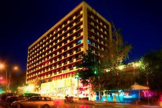Hotel Rila Sofia, Tsar Kaloyan Str.,6