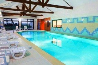 Holiday Inn Calais - Coquelles