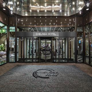 Chelsea Hotel Toronto, 33 Gerrard Street West,33