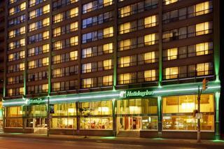 Holiday Inn Toronto…, 30 Carlton Street,30