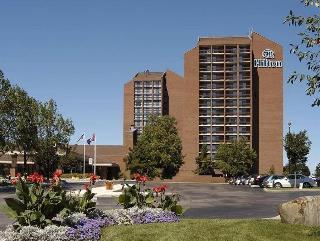 Hilton Mississauga/Meadowvale, 6750 Mississauga Road,