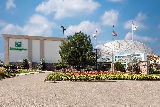 Holiday Inn Elk Grove, 1000 Busse Road,1000