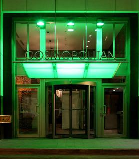 Executive Hotel Cosmopolitan…, Colborne Street,8