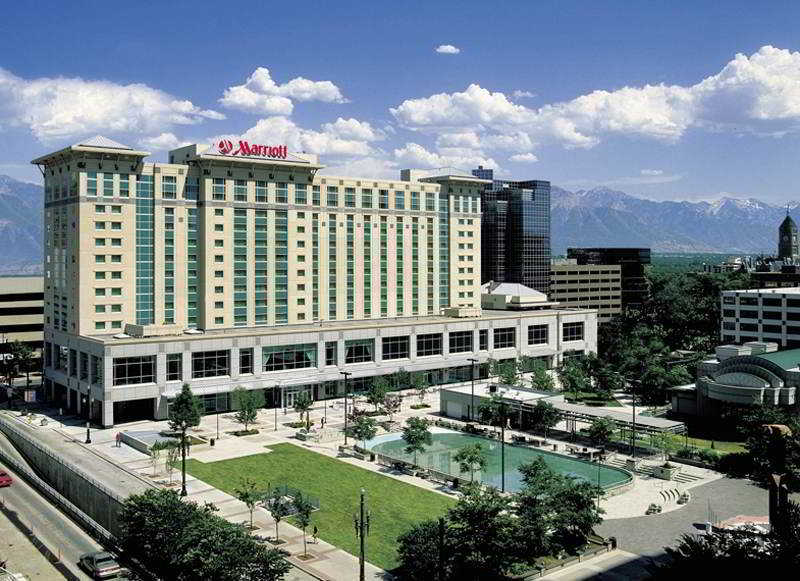 Salt Lake Marriott City Center