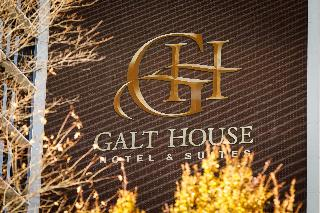 Galt House Hotel & Suites, 140 North Fourth Street,