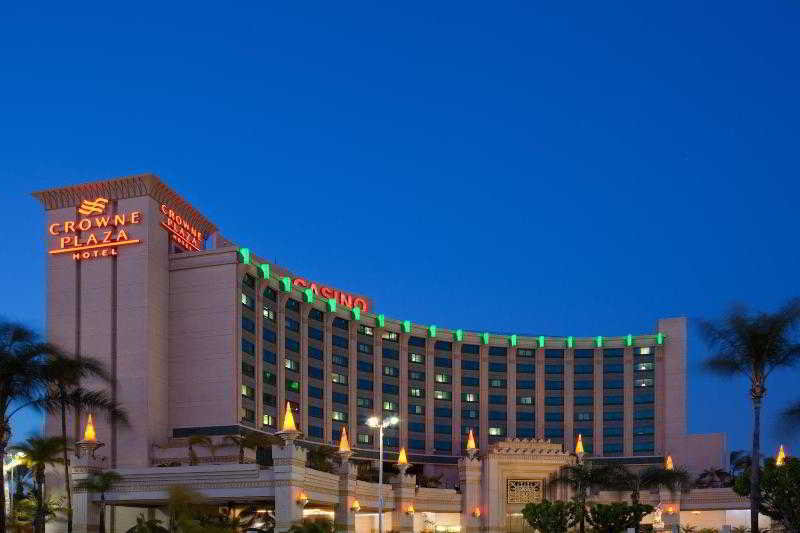 Crowne Plaza Hotel At Commerce Casino  Commerce