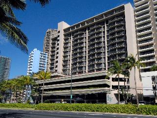 Aqua Palms Waikiki, Ala Moana Boulevard,1850