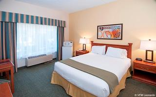 Holiday Inn Express…, 3025 Route 426,3025