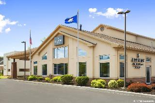 Holiday Inn Express…, 2835 Monroe Avenue,