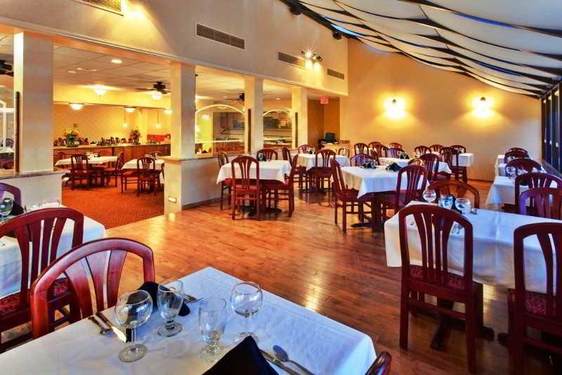 Restaurant 1 of 43