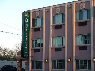 Quality Inn, Ny State Route 414,2468