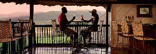 Bakubung Bush Lodge - Bar