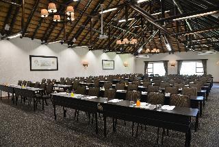 Bakubung Bush Lodge - Konferenz