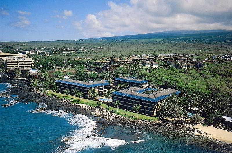 Castle Kona Reef