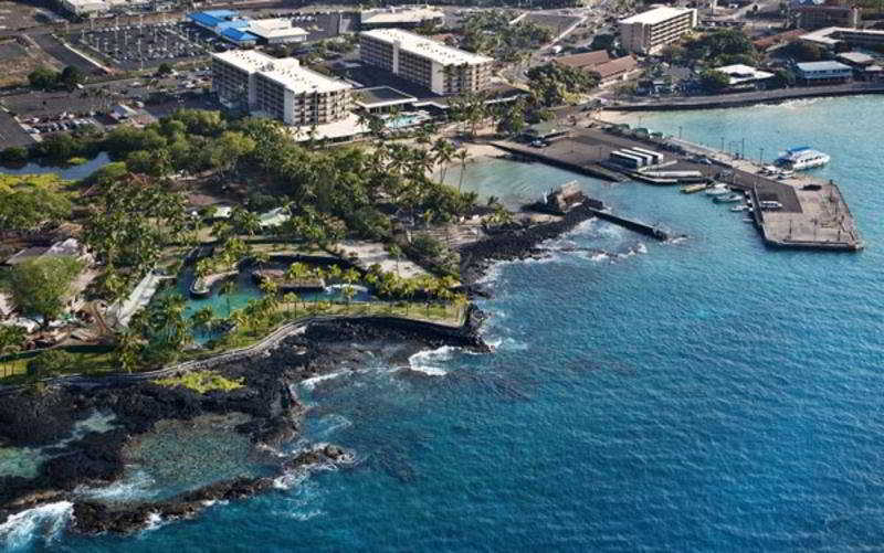 Courtyard by Marriott King Kamehameha's Kona Beach