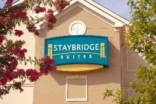 Staybridge Suites Chantilly-Dulles…, 3860 Centerview Drive,