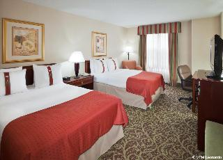 Holiday Inn Select Chantilly-Dulles-Expo…, 4335 Chantilly Shopping Center,4335