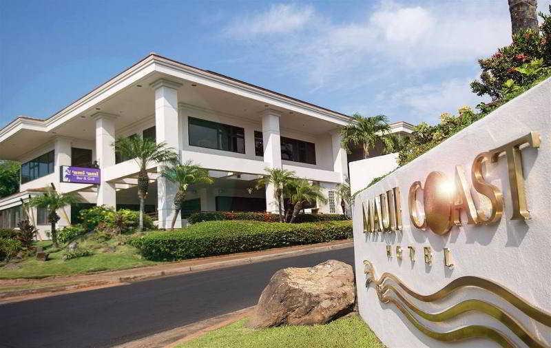 Maui Coast Hotel, 2259 South Kihei Road,2259