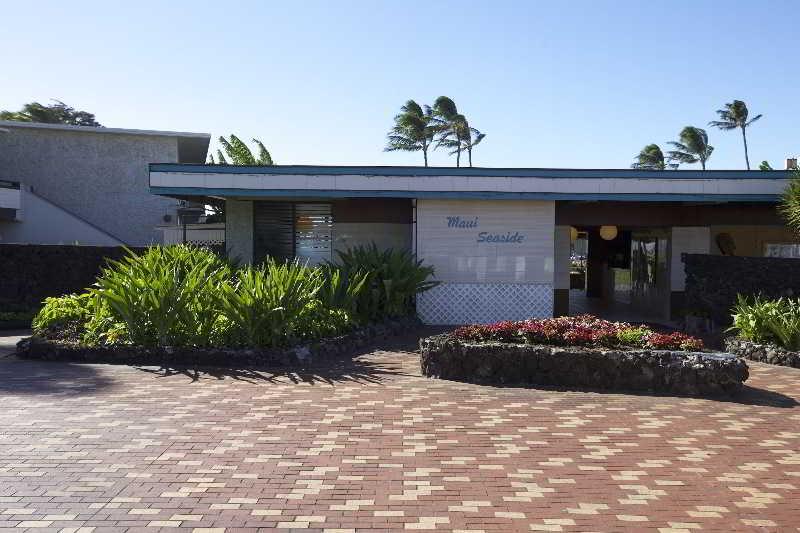 Maui Seaside Hotel, 100 West Kaahumanu Ave.,