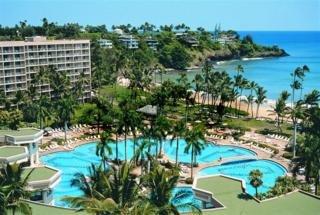 Kauai Beach Resort and Spa