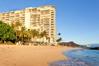 Castle Waikiki Shore…, 2161 Kalia Road,50473