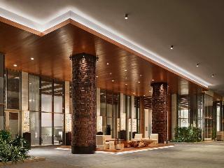 Pacific Beach Hotel Waikiki