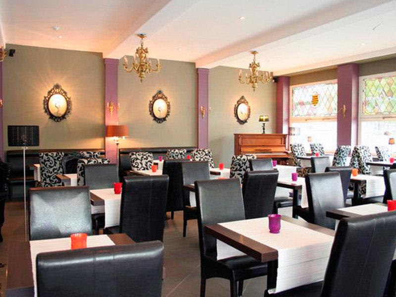 New Prince de Liège - Restaurant