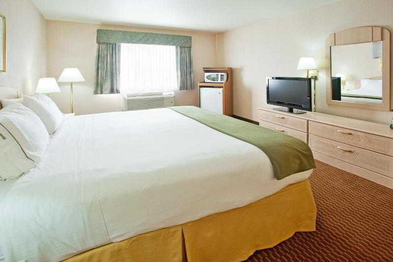 Antelope Canyon Hotels:Clarion Inn