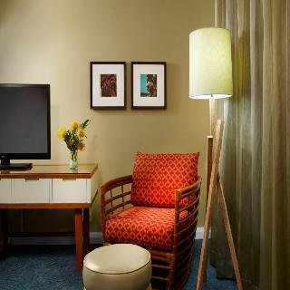 Aqua Oasis A Joy Hotel